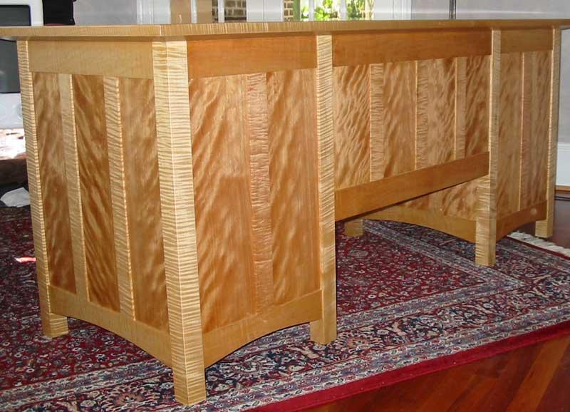 Windward Woodworks Fine Furniture